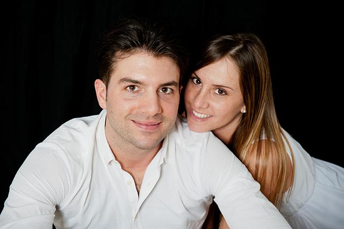 Serena & Nicola - Contrasti Fotostudio (150)